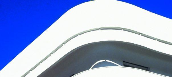 Vom Bauhaus nach Tel Aviv