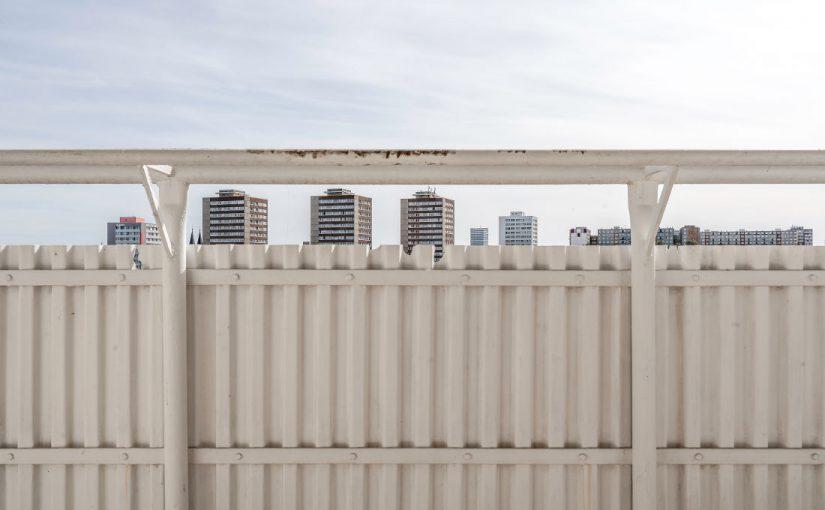 FOTOSTRECKE: Maleschka ist dann mal weg