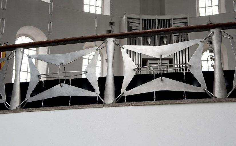 Landesdenkmalrat: Paulskirche soll modern bleiben