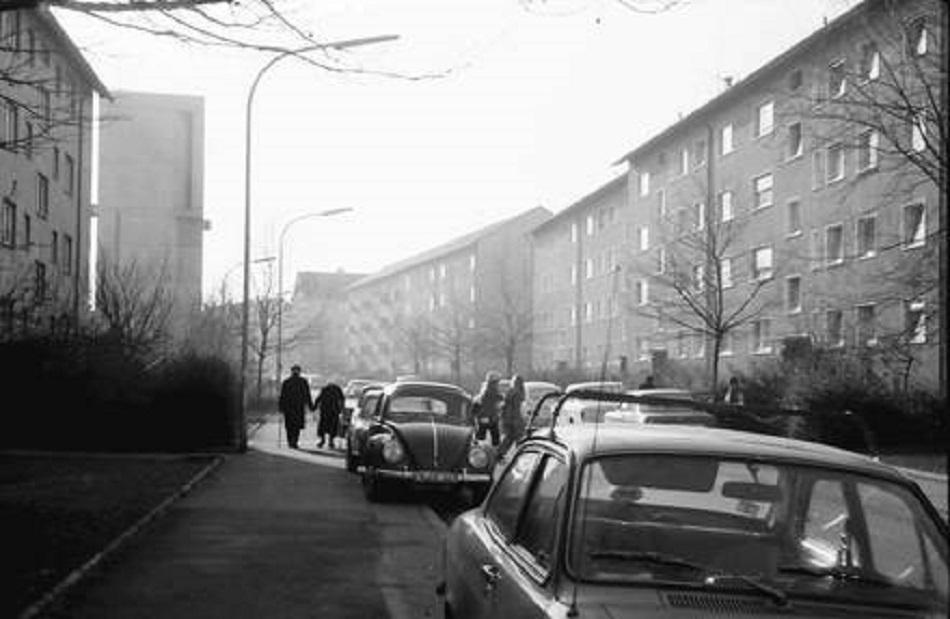 Bild: Willy Pragher, Landesarchiv Baden-Württemberg, Abt. Staatsarchiv Freiburg, W 134 Nr. 099672a, 1974)