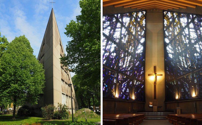 Gelsenkirchen: Was wird aus der Stephanuskirche?