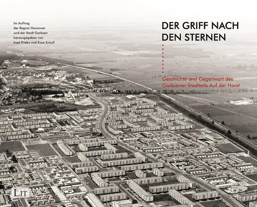 """""""Der Griff nach den Sternen"""" (Bild: Buchcover)"""