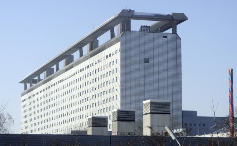 München: Der Toaster hat ausgedient
