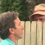 LEITARTIKEL: Machen Zäune gute Nachbarn?