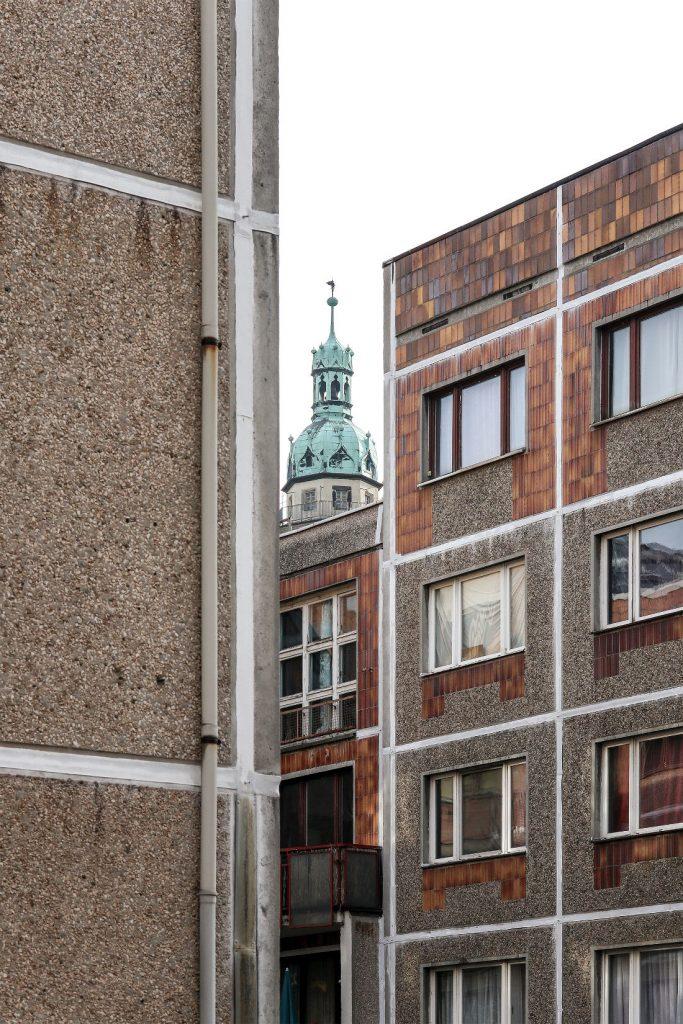 Halle an der Saale (Bild: Martin Maleschka)