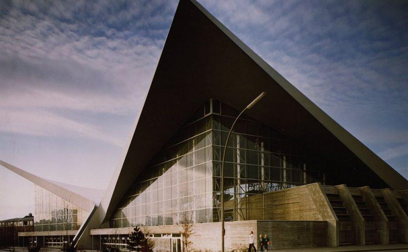 Der Architekt Walter Neuhäusser ist tot