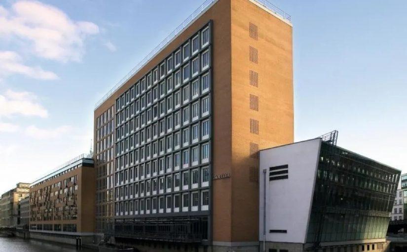 Hamburg: Aus für Sofitel Alter Wall