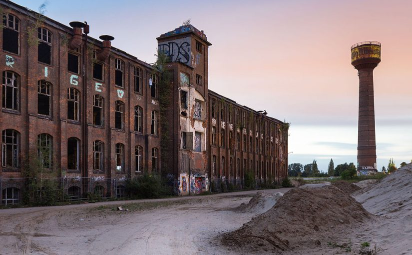 Hannover: Conti-Gebäude vor Gericht?