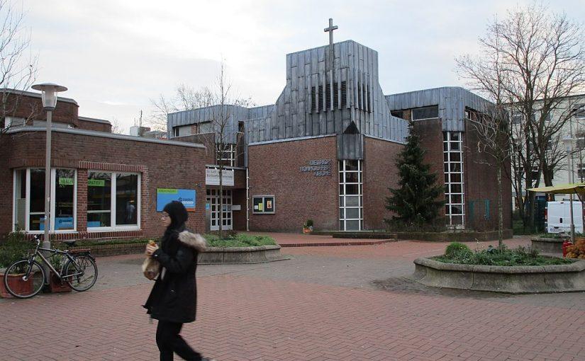 Die Kirchen der anderen