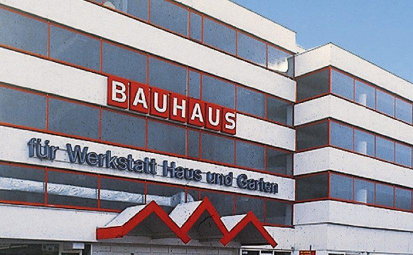 Heidelbeg, Bauhaus-Filiale (Bild: bauhaus.info)