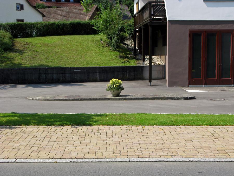 Horb, ehemalige Tankstelle (Bild: Peter Liptau)