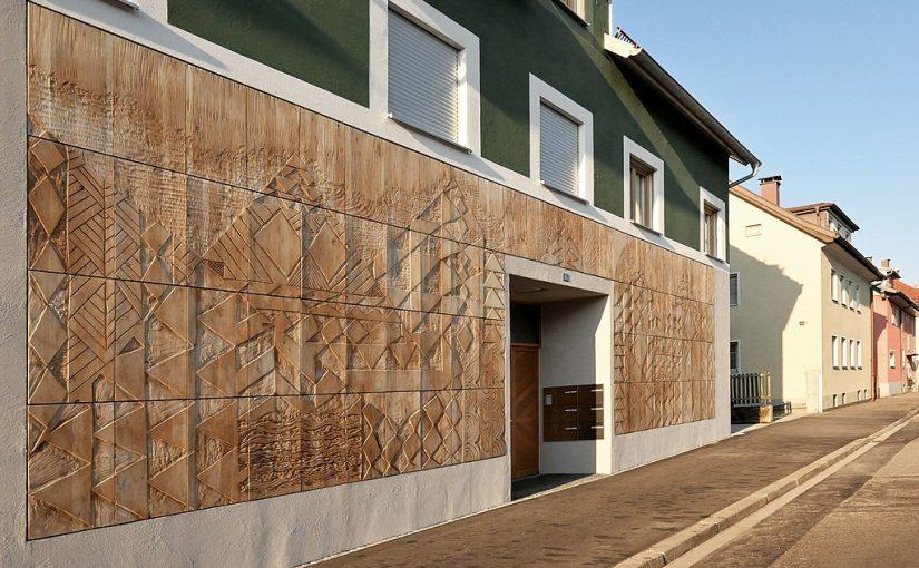 Fassadendenkmalpflege