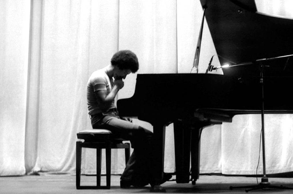 Keith Jarrett, The Köln Concert (Bild: youtube-Still)