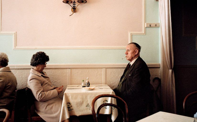 Martin Parr, from ‹The Last Resort›, New Brighton, 1983-85, © Martin Parr, Magnum Photos
