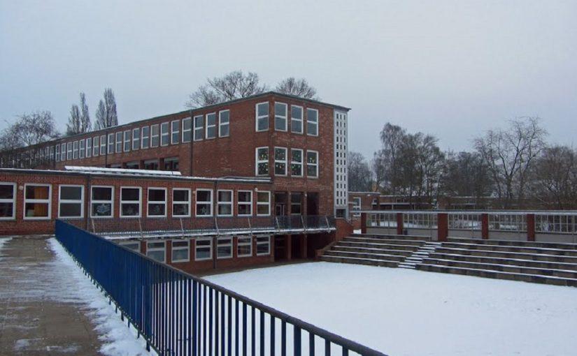 Schroeder-Schule(n) in Gefahr