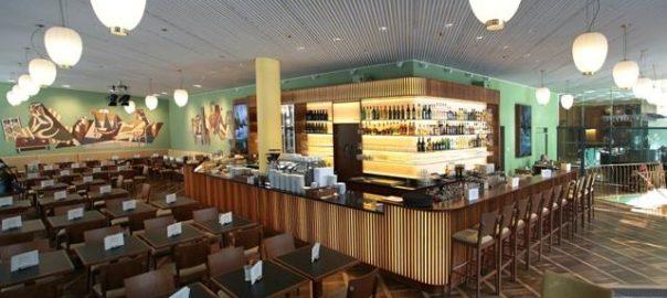 Köln, Café im Funkhaus (Bild: funkhaus-koeln.de)