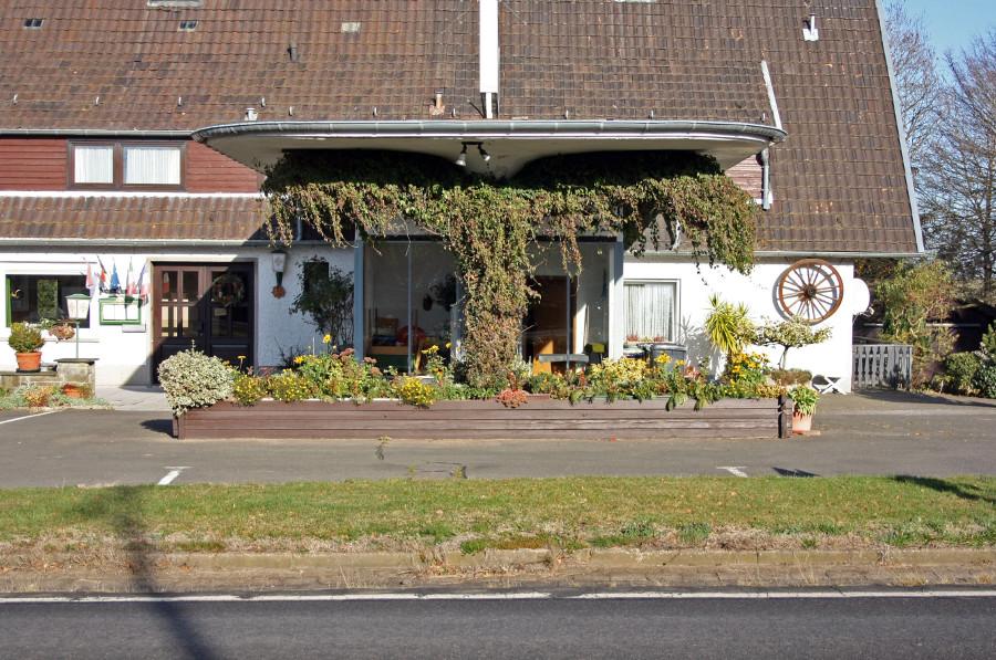 Krekel, ehemalige Tankstelle (Bild: Peter Liptau)