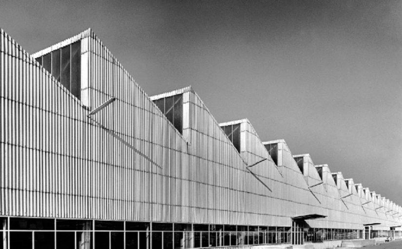 Eternit-Hallen Leimen: Neufert-Bau in Gefahr?
