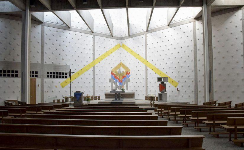 Lemgo, Heilig-Geist-Kirche (Bild: kirche-galerie.de)