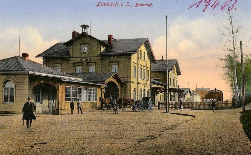 Bahnhof Limbach darf (fast) abgerissen werden