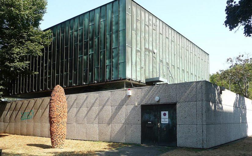 Mannheim, Kunstverein (Bild: Immanuel Giel, CC BY SA 4.0, 2018)