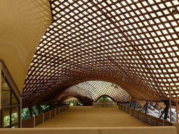 Mannheim, Multihalle (Bild: Immanuel Giel, PD)