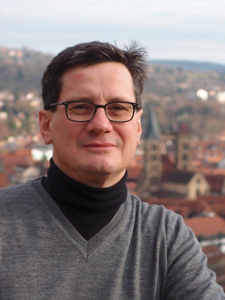 Dr. Martin Hahn (Bild: privat)