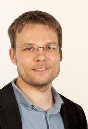Dr. Martin Bredenbeck (Bild: privat) ck