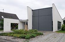 Meißenheim, Neuapostol. Kirche (Bild: nak-sued.de)