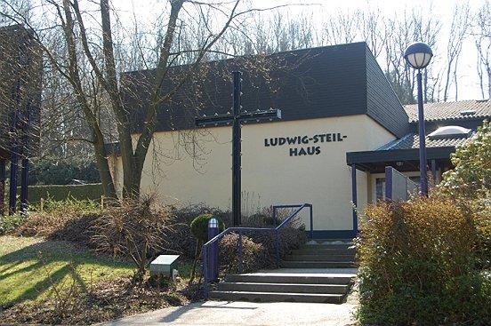 Menden, Ludwig-Steil-Haus (Bild: kirche-in-menden.de)
