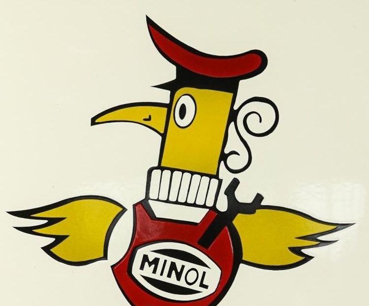 Die Minol-Story