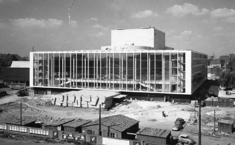Gelsenkirchen, Theater (Bild: musiktheater-im-revier.de)