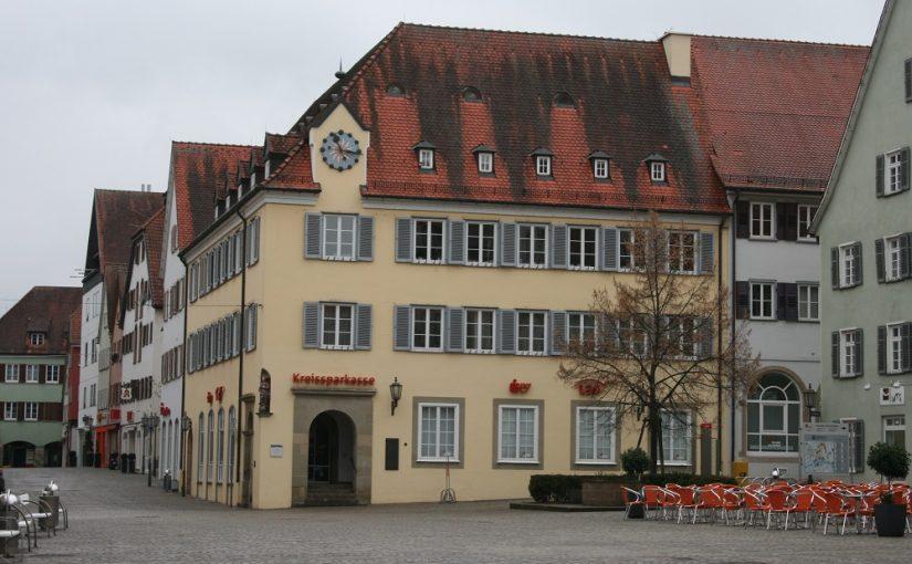 Rottenburg: Wie viel Moderne braucht der Denkmalschutz?