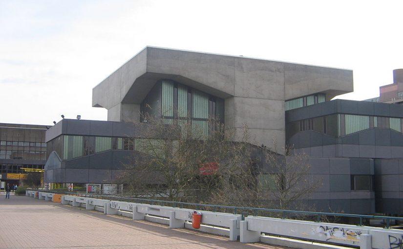 SOS Bochum