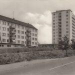 Fällt das Hochhaus in Sangerhausen?