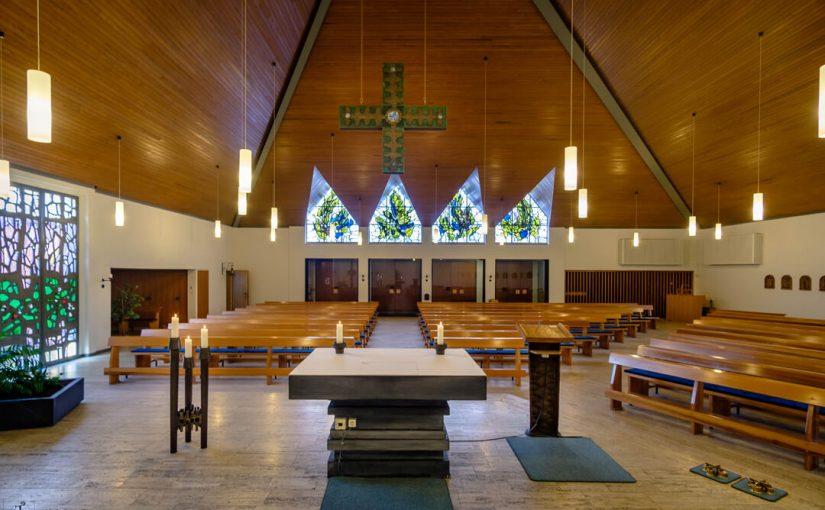 Olpe-Sondern, St. Maria Hilfe der Christen (Bild: pv-olpe.de)
