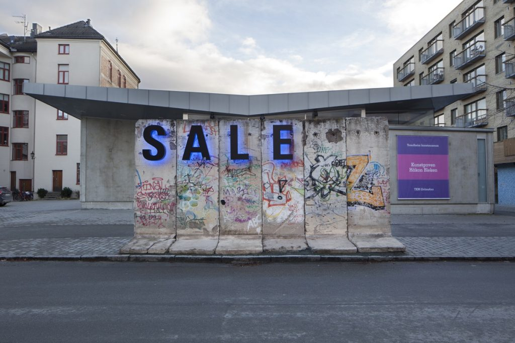 FACHBEITRAG: Mythos Mauer