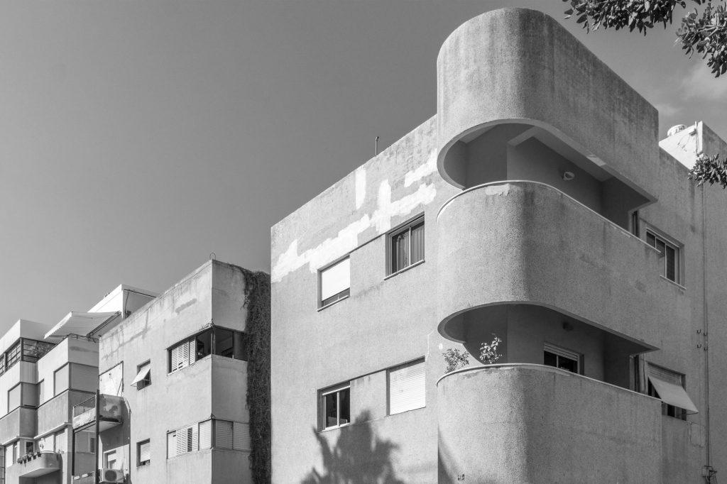 Gerd Kittel: Tel Aviv, o. T., 2018 (Copyright: Gerd Kittel)