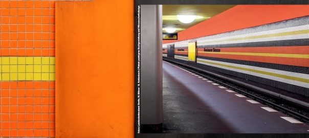 Berlin: U-Bahn-Tagung – das Programm