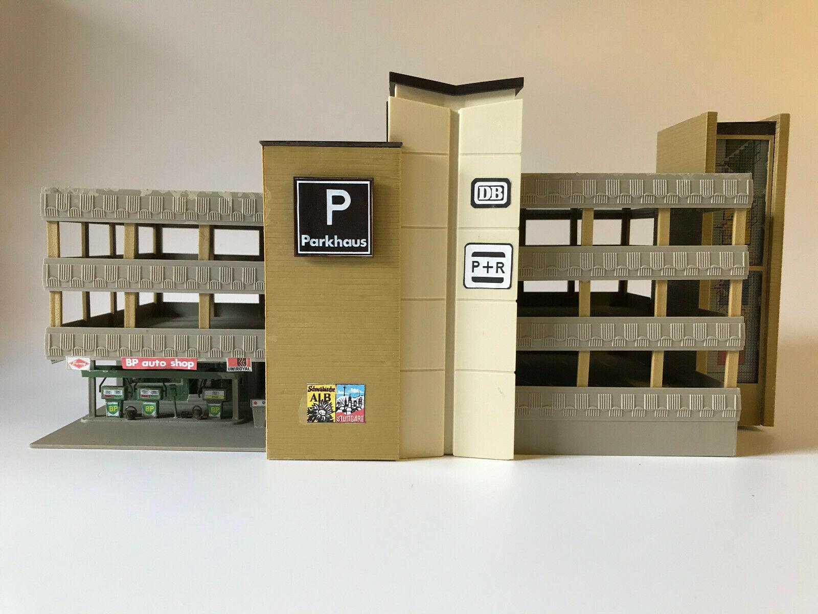 Vollmer-FutureLine, City-Parkhaus (Bild: ebay.de)
