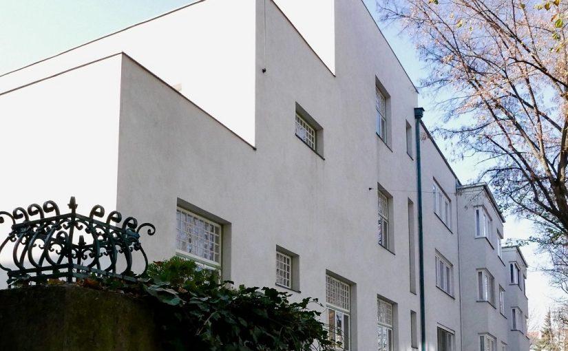 Loos-Villa in Nöten