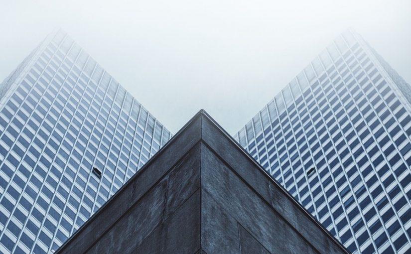 Die Neurosen der Architekturmoderne