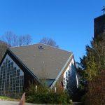 Wuppertal, Matthäuskirche, 2007 (Bild: Pitichinaccio, PD)